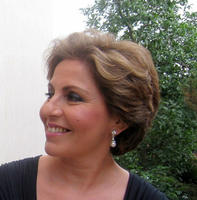 Photo of Gülru Necipoğlu  Aga Khan Professor of Islamic Art