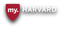 my.harvard logo