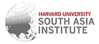 South Asia Institute logo