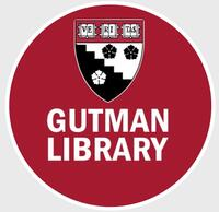 Gutman Library Logo