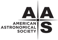American Astronomical Society