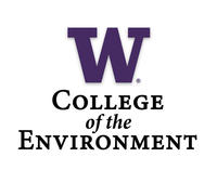 UW College of the Environment logo