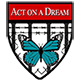 act on a dream logo