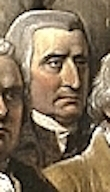 Detail, Thomas Willing