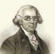 Portrait of James Wilson, NYPL Digital Collections