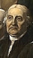 Detail, John Witherspoon