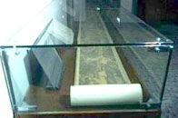 Qingming Scroll Display Case