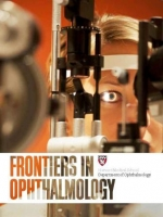 Frontiers in Ophthalmology