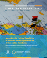 Assessing the Political Feasibility of an International Agreement on Antimicrobial Resistance