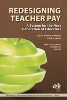 Redesigning Teacher Pay