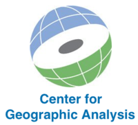 Center for Geographic Analysis