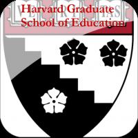 Harvard university phd education dissertation