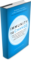Immunity to Change Book