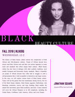 Black Beauty Culture