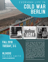 Cold War Berlin
