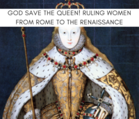 HL90AN: God Save the Queen