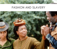 HL90CU: Fashion and Slavery