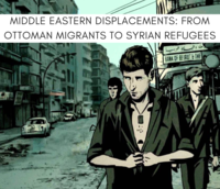 HL90CZ: Middle Eastern Displacements