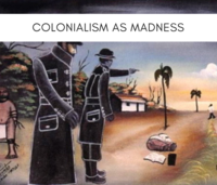 HL90DC: Colonialism as Madness