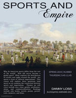 Sports and Empire