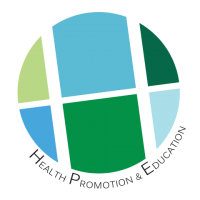 Harvard Health Promotion & Education Logo