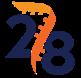 28-7 logo image