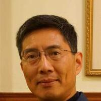 Prof. Eugene Wang photo