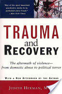 Trauma and Recovery