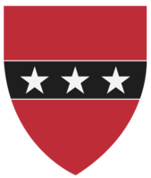 kirkland shield