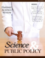 Harvard Science Review