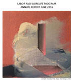 LWP annual report cover 2016
