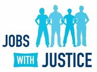 Jobs with Justice logo