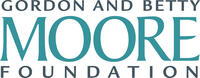 Gordon and Betty Moore Foundation Grant Logo