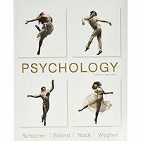 Psychology, 4th Ed
