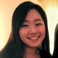 photo of Gloria Yu