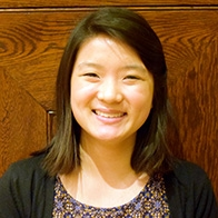 Photo of Susan Wang
