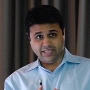 Photo of Jagesh Shah