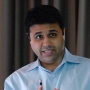 Photo of Jagesh Shah