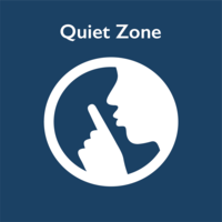 Quiet Zone icon