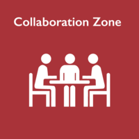 Collaboration Zone icon
