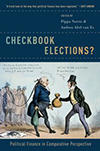 Book cover for Checkbook Elections?
