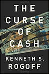 Book cover for The Curse of Cash