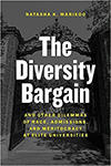 Book cover for The Diversity Bargain