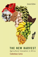 The New Harvest by Calestous Juma