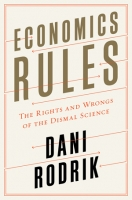 Economic Rules by Dani Rodrik