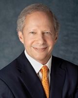 Portrait of Kenneth Juster
