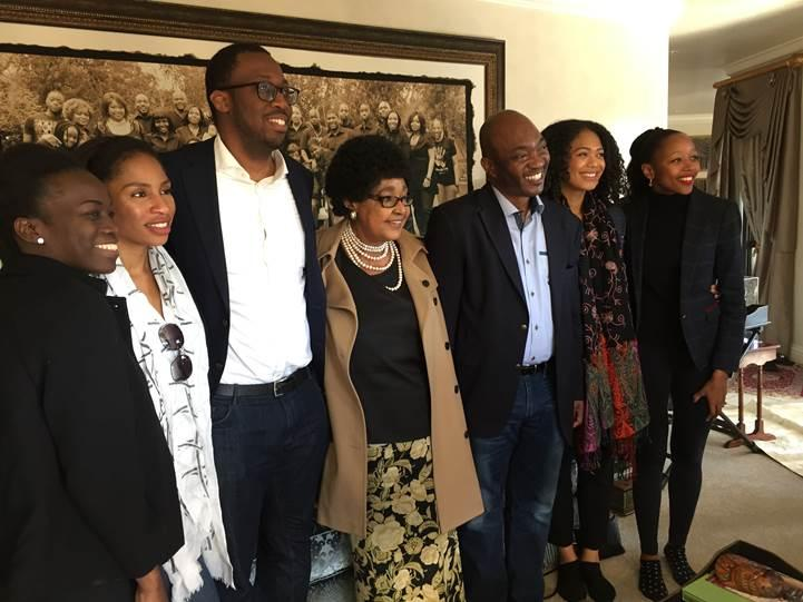 The Harvard Center for African Studies Young Leader Advisory Board