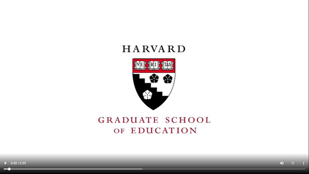 Image of the HGSE shield