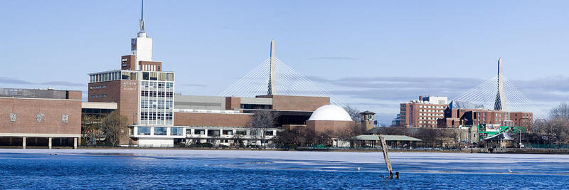Boston's Museum of Science