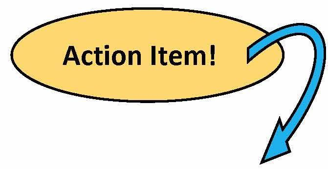 Action Item!
